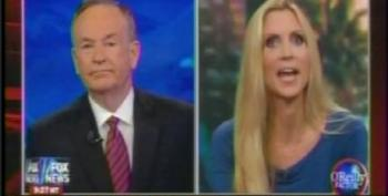 Ann Coulter's Solution To Airport Security: Begin Profiling For Muslim Males