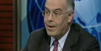 David Brooks Compares Raising Social Security Retirement Age To Having Wisdom Tooth Removed