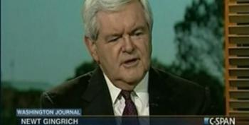 Gingrich: No Possibility That I Would Go To A Debate With Olbermann Or Matthews Moderating