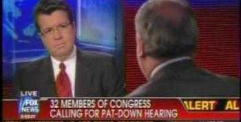 Neil Cavuto Wonders If We Should Just Do Profiling, And Bo Dietl Thinks It's Obvious We Should