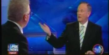 Bill O'Reilly And Glenn Beck Are Confused By Jimmy Carter's Claims That Fox Distorts The News