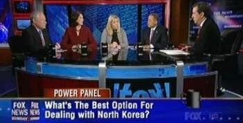 Bill Kristol: We Should Try To Destabilize North Korea During Leadership Transition
