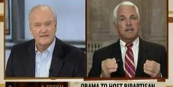 Rep. John Shadegg Denies That Unemployment Benefits Are An Immediate Benefit To The Economy