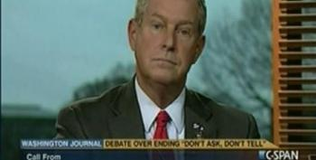 Joe 'You Lie' Wilson Defends Anti-Gay Caller's Remarks
