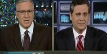 Jonathan Turley On Obama Administration Preventing War Crimes Prosecution And Cheney Bribery Charge