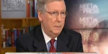 McConnell Won't Name A Single Specific Proposal He Endorses From Deficit Commission