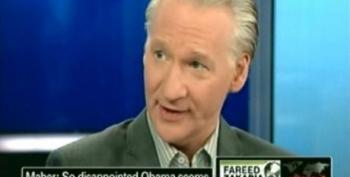 GPS: Bill Maher On President Obama's Job Performance, The Tea Party And Glenn Beck