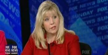 Liz Cheney Calls For Obama To Say Afghan Withdrawal Will Be 'Conditions Based' When He Already Has
