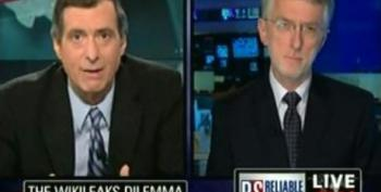 Howard Kurtz: Do News Outlets Bear Responsilibity For WikiLeaks Damage To National Security?