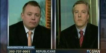 C-SPAN Callers And Democratic Strategist McMahon Give Us A Lesson On How To Talk To Republicans On Tax Cuts