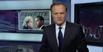 Lawrence O'Donnell Calls Out Mary Landrieu's Hypocrisy