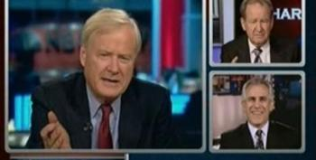 Pat Buchanan: Letting Only Land Owners Vote Doesn't Make Any Sense Now Because Rich People Rent Too