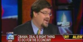 Jonah Goldberg Speculates About How Long Before Democrats Will Demand Obama's Birth Certificate