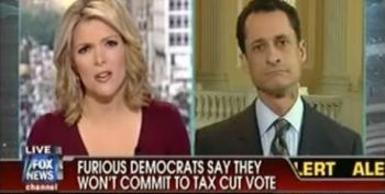 Anthony Weiner Shoots Down Megyn Kelly's Assertion That The Estate Tax Is Double Taxation