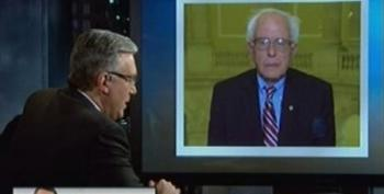 Bipartisan Agreement? DeMint And Sanders Both Pledge To Filibuster Obama-GOP Tax Cut Deal