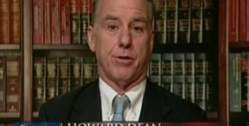 Howard Dean Says Obama Is Not Likely To Face A Primary Challenger
