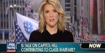 Megyn Kelly Blames Democrats' 'Class Warfare Narrative' For Arsonist In Cape Cod