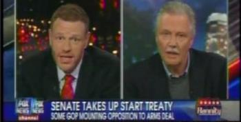Nuclear-arms Expert Jon Voight Warns Mark Steyn About Obama: 'This Man Is Capable Of Destroying Our Country'