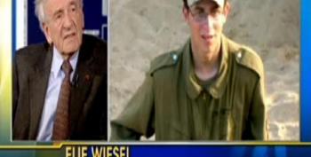 "Fox News Graphic Labels Holocaust Survivor As ""Holocaust Winner"""