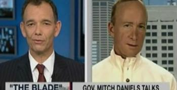 Mitch Daniels Promotes Means Testing For Social Security