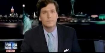 Tucker Carlson: Michael Vick Should Have Been Executed