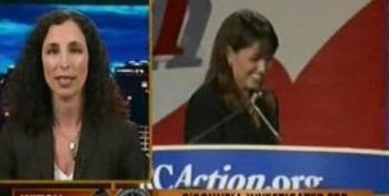 CREW's Sloan Responds To O'Donnell's Accusation That Federal Probe Is Biden, Soros Conspiracy