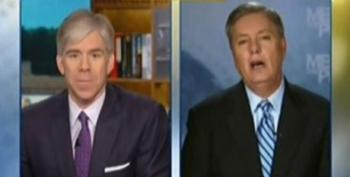 Lindsey Graham: Don't Allow Debt Ceiling To Be Raised Without Cuts And Means Testing For Social Security