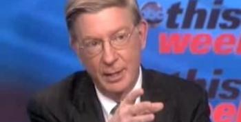George Will Scapegoats Unions Over NY Snow Jam