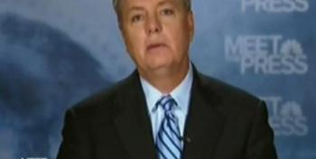 Graham: I Want An Enduring Relationship With Afghanistan Past 2014