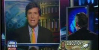 Tucker Carlson Eats Crow Over Wishing That Michael Vick Had Been Executed