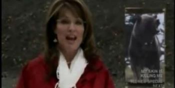Sarah Palin: Ignorance About Real-life Mama Grizzlies On Display In TV Show
