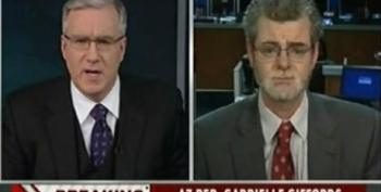 Mark Potok Lays Out Potential Motives Behind Giffords Assassination Attempt