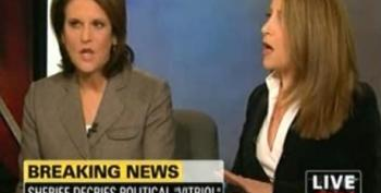 The Villagers On CNN Want To Make Sure No One Blames Palin For Arizona Assassination Attempt