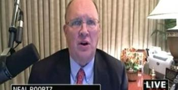 Neal Boortz Attacks AZ Sheriff Dupnik