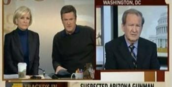Scarborough Asks If It's Time For Palin And Others To Apologize For Violent Rhetoric