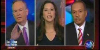 Crying 'Bloody Shirt': O'Reilly Devotes Entire Hour To Attacking Connection Of Right-wing Rhetoric To Shooting