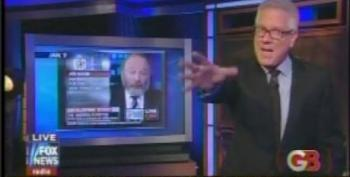 Glenn Beck's Anti-violence Vow: 'I Don't Use [violent Rhetoric] On The Air Or Off'