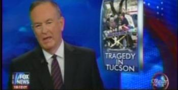 O'Reilly Attacks Pima Sheriff Dupnik For Linking Right-wing Rhetoric To Tragedy, Claiming He Has 'No Evidence'