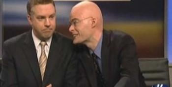 SNL: Fox News 'Embracing Civility'