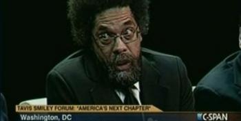 Cornel West On What A Blues Nation Can Learn From A Blues Nation People