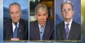 Tom Coburn: The 'Bond Vigilantes' Are More Dangerous Than Not Raising Debt Ceiling