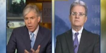 Tom Coburn Blames The Media For Heated Political Rhetoric