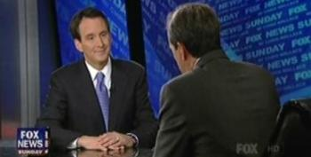 Pawlenty: Federal Government Should Not Raise The Debt Ceiling