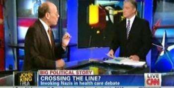 Rep. Steve Cohen Not Backing Down On Comparing GOP 'Government Takeover' Lie To Goebbels' Propaganda