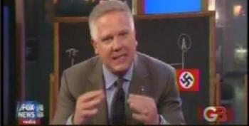Glenn Beck: 'You're Going To Have To Shoot Them In The Head,' And Assorted Other Instances Of Violent Rhetoric