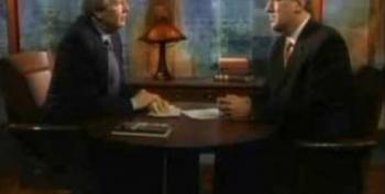 Keith Olbermann On Bill Moyers Journal -- Dec. 14, 2007 Part 1