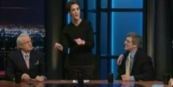 Rachel Maddow Takes Stephen Moore To Task Over His Praise Of Reagan's Tax Policies