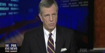 Brit Hume Doesn't Think There Will Be Any Blowback For Making Changes To Social Security