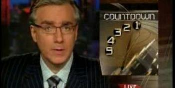 Keith Olbermann's Special Comment About Donald Rumsfeld