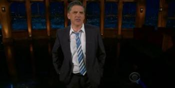 Craig Ferguson's Olbermann Monologue